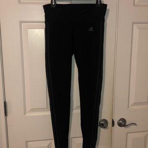 Athletic leggings Adidas